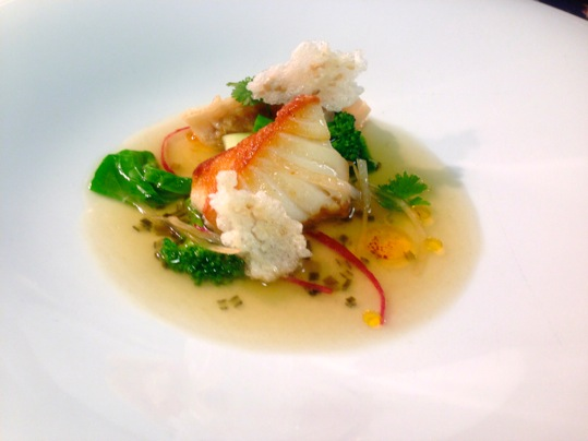 Waterfront Wines Gallery: Culinary Creations